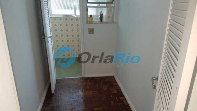 Apartamento para alugar com 2 dormitórios em Grajaú, Rio de janeiro cod:LOAP20125 - Foto 17