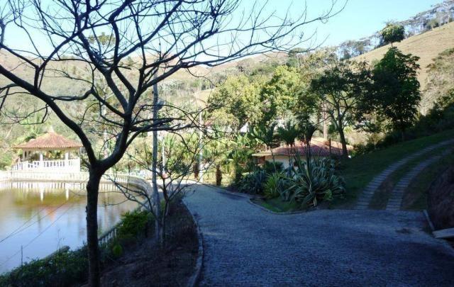 Sítio rural à venda, Providência, Teresópolis. - Foto 6