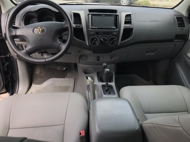 Hilux SRV 3.0 automática OFERTASSO (GMustang Veículos) - Foto 8