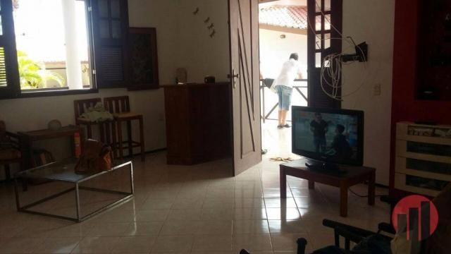 Casa com 4 dormitórios à venda, 480 m² por R$ 830.000,00 - Porto das Dunas - Aquiraz/CE - Foto 8