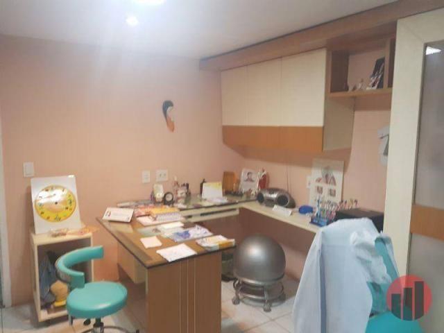 Ponto à venda, 102 m² por R$ 1.200.000,00 - Aldeota - Fortaleza/CE - Foto 10