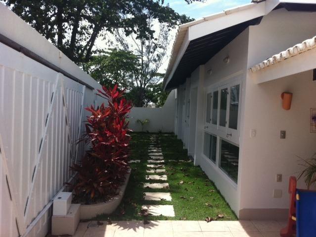 Casa de condomínio à venda com 5 dormitórios em Piatã, Salvador cod:CA00001 - Foto 5