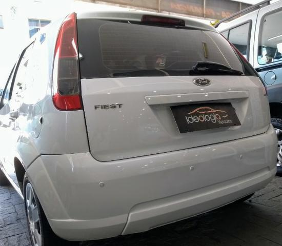 Ford Fiesta Hatch 1.6 c/GNV 2014 - Foto 7
