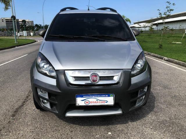 Fiat Idea ADVENTURE 1.8 - Foto 2