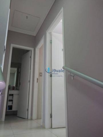 Linda casa com 3 dormitórios à venda, 86 m² por r$ 425.000 - jardim santa maria - jacareí/ - Foto 15