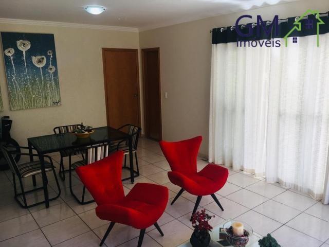 Casa a venda / condomínio rk / 03 quartos / churrasqueira / aceita casa de menor valor com - Foto 6