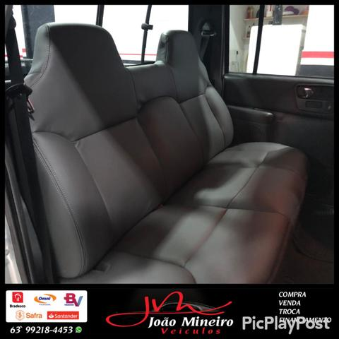 S10 Executive 4x4 - Foto 6