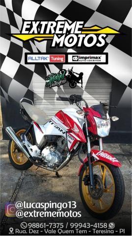 Extreme motos e adesivos