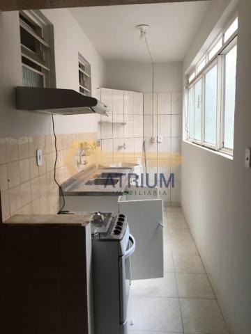 Apartamento para aluguel, 3 quartos, 2 vagas, embratel - porto velho/ro - Foto 9