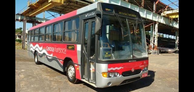 Aluguel de ônibus Rodoviário e Urbano - Foto 4