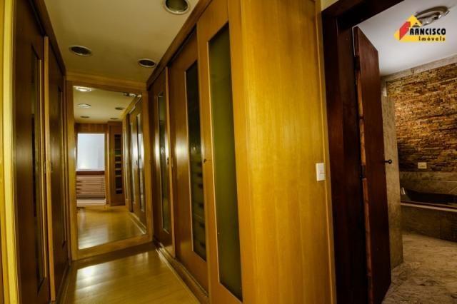Casa Comercial para aluguel, 3 quartos, 4 vagas, Centro - Divinópolis/MG - Foto 19