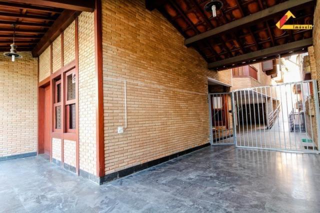 Casa Comercial para aluguel, 3 quartos, 4 vagas, Centro - Divinópolis/MG - Foto 5
