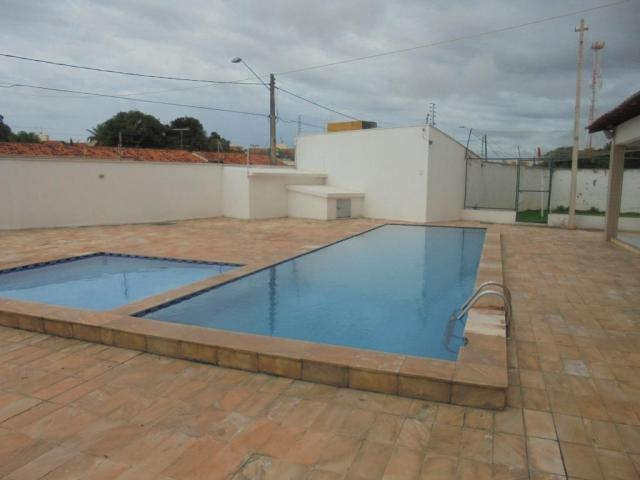 Apartamento com 1 dormitório para alugar por r$ 900,00/mês - turu - são luís/ma - Foto 12