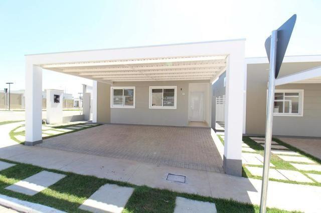 Casa no Condomínio Iguatemi Residence com 3/4 sendo 1 suíte