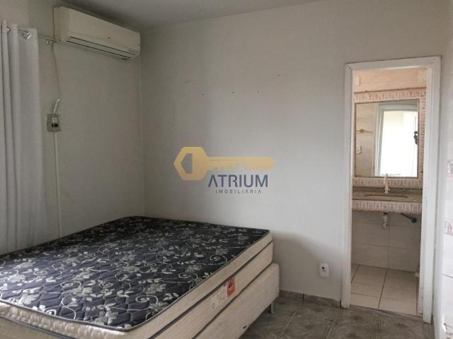 Apartamento para aluguel, 3 quartos, 2 vagas, embratel - porto velho/ro - Foto 4