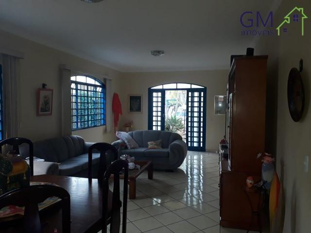 Casa a venda / condomínio recanto dos nobres / 03 quartos / churrasqueira - Foto 5