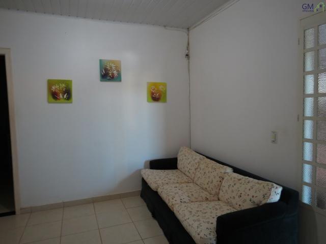 Casa a venda / Condomínio Recanto dos Nobres / 03 Quartos / Churrasqueira / Garagem - Foto 8
