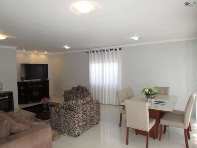 Casa a venda / condomínio vivendas colorado i / 04 quartos / piscina / churrasqueira - Foto 12