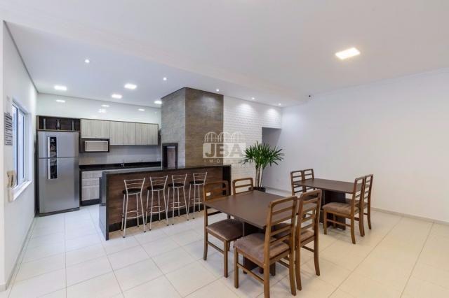 Apartamento à venda com 2 dormitórios em Cidade industrial, Curitiba cod:00798.1166 - Foto 6