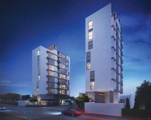 Apartamento à venda com 2 dormitórios em Costa e silva, Joinville cod:V52002 - Foto 2