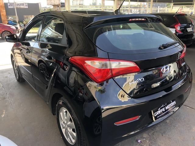 Hyundai Hb20 1.6 2012/2013 - Foto 9