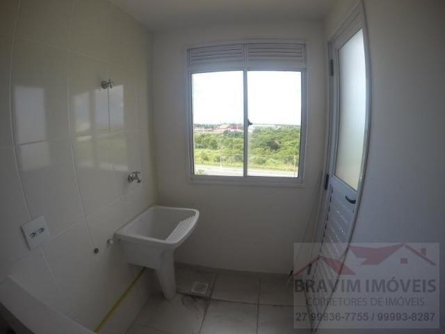 Apartamento montado em Morada de Laranjeiras - Foto 9