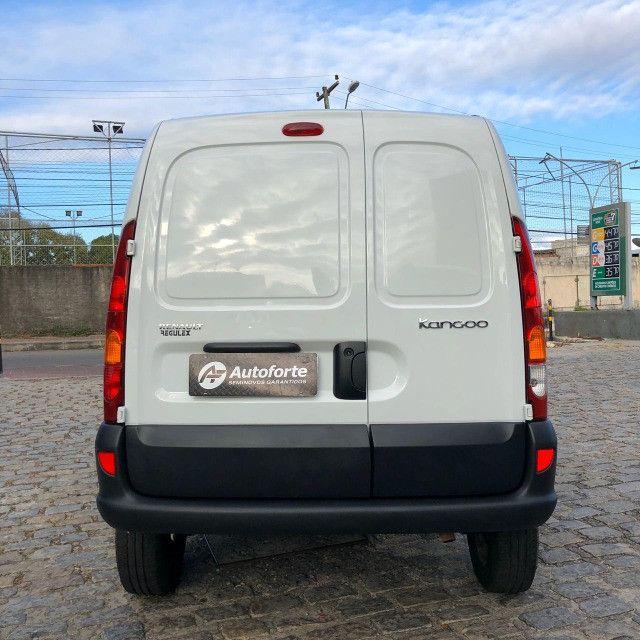 Renault Kangoo 1.6 Express Completa - $ 41.990 - Foto 6