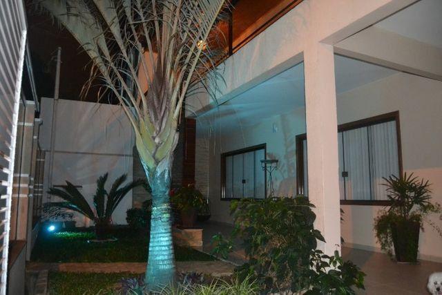 Casa alto padrão, com piscina, Jardim Primavera! - Foto 2