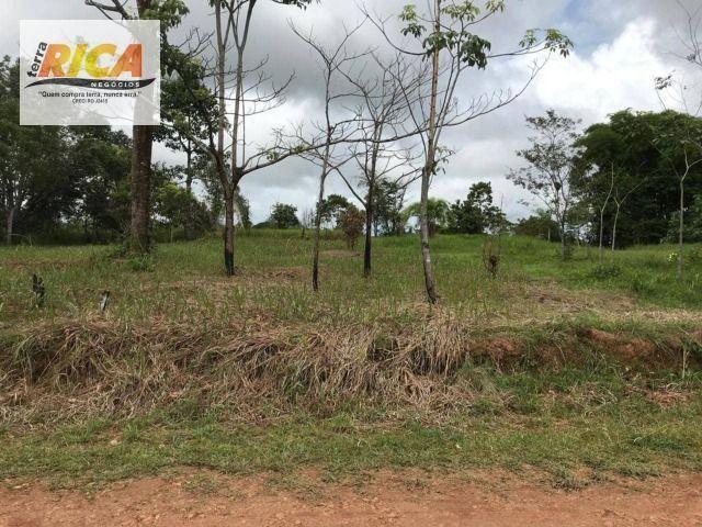 Terreno à venda no bairro Nova Esperança - Porto Velho/RO - Foto 4