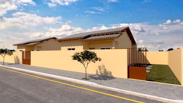 Vende-se casa Canelas/Nova Fronteira ( pronta para morar) em Várzea Grande MT - Foto 9