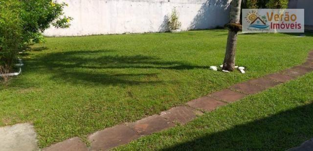 Casa com 3 dormitórios à venda, 280 m² por R$ 400.000. - Foto 7