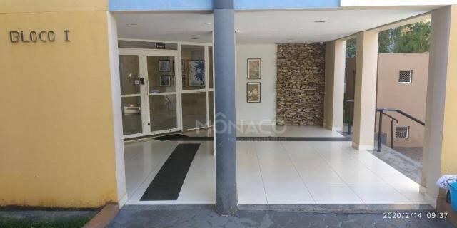 Apartamento para alugar com 3 dormitórios em Cláudia, Londrina cod:AP1423
