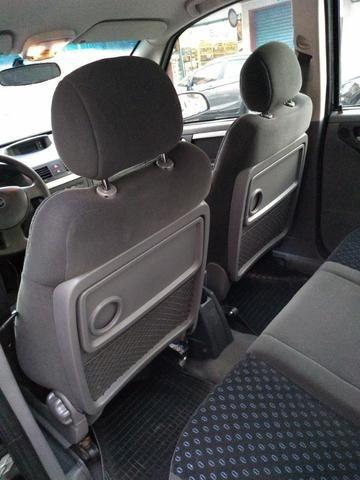 Chevrolet Meriva Premium esytronic 1.8 ano 2012 - Foto 8