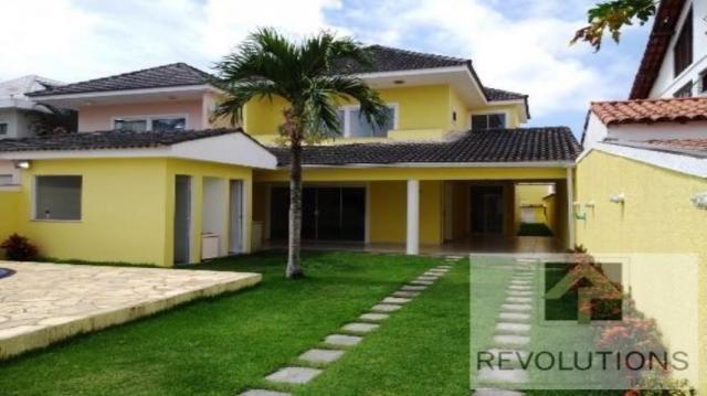 Casa de condomínio para alugar com 4 dormitórios cod:RLOC838 - Foto 2