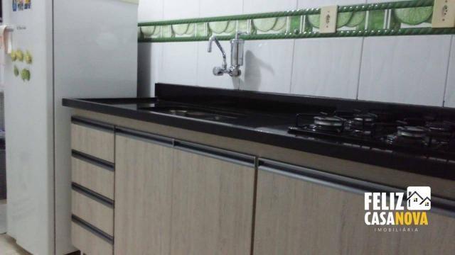 Apartamento 2 Quartos - Condomínio Camaçari Life - Foto 7