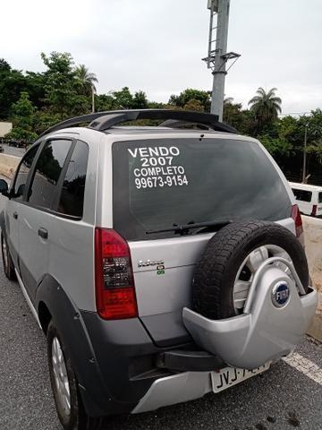 Fiat Idea Aventure 1.8 - Foto 2