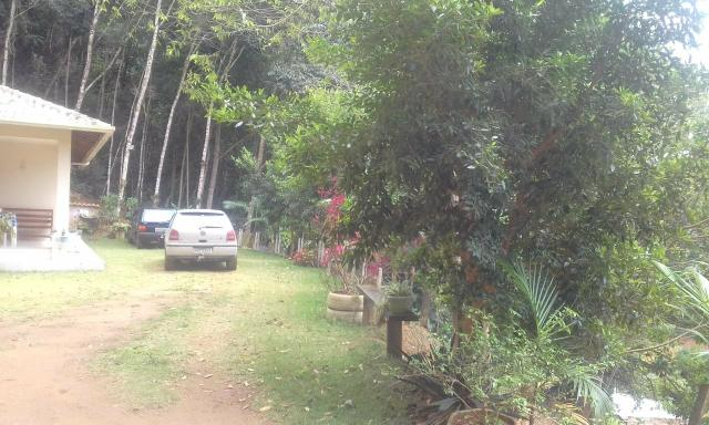 Vendo chácara próximo ao centro de Marechal Floriano - Foto 10