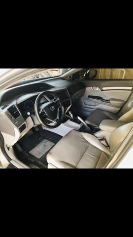 Honda Civic EXR g9 - Foto 3