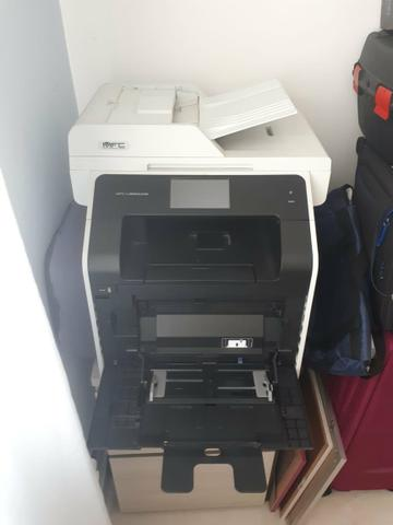 Impressora Brother MFCL8850cdw - Foto 5
