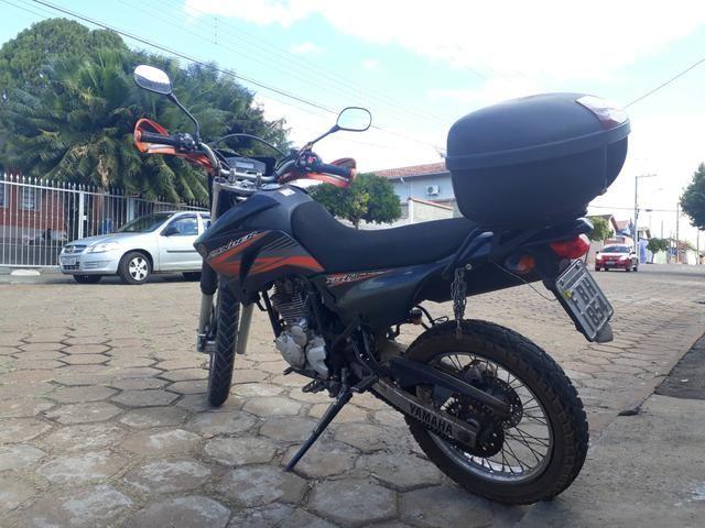 Lander 250cc 2012