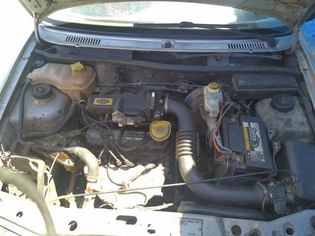 Ford Fiesta Endura