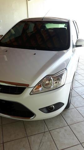 Ford Focus Glx 1.6 flex 12/13