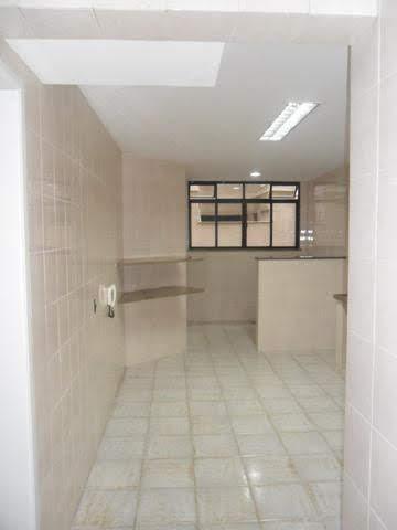 Ótimo apartamento centro de Rio Bonito 3 quartos com duas vagas de garagem - Foto 9