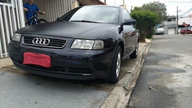 Audi A3 - Foto 8