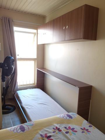 Apartamento no Cassino. R$ 710,00 com internet - Foto 7