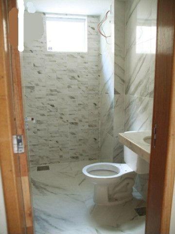 Cobertura nova 3 quartos, suíte, 2 vagas bairro Trevo BH MG - Foto 17