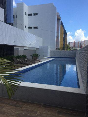 Apartamento 3 quartos com varanda! pronto pra morar - Foto 2