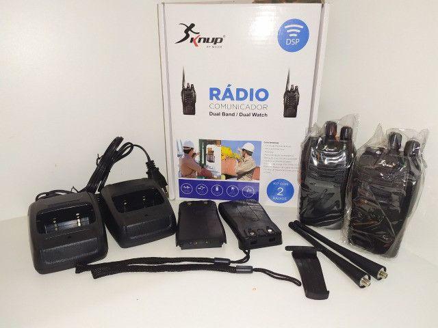 Radio comunicador - Foto 3