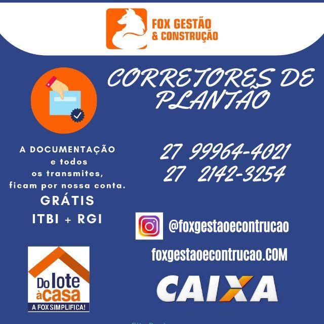 """Casa em Linhares ITBI-RGI """"Grátis"""" - Foto 9"""