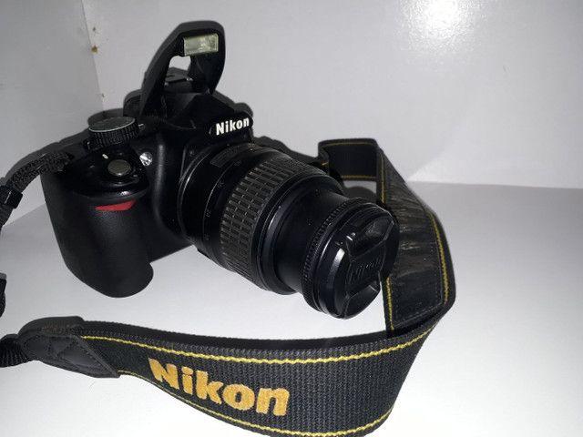 Câmera Fotográfica... Usada